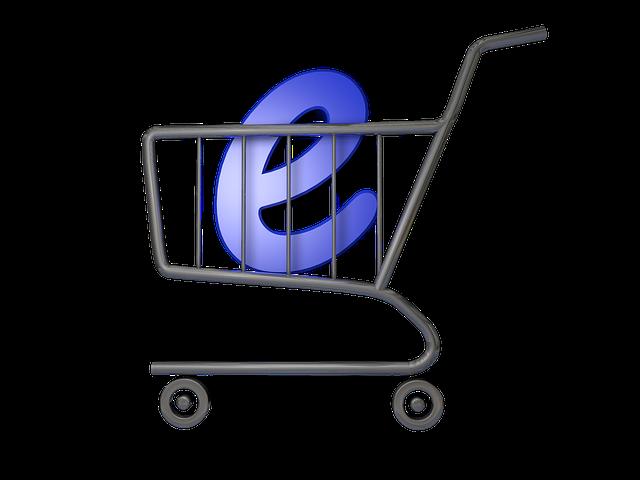 Zakładanie sklepu internetowego